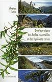 Guide pratique des huiles essentielles et des hydrolats corses