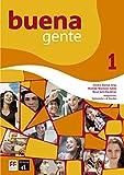 Buena Gente - Libro Del Profesor & Digital Pack (Volume 1)