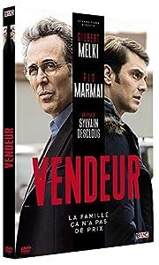 """Afficher """"Vendeur"""""""