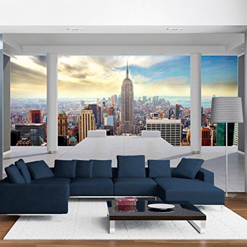 papier-peint-intiss-350x245-cm-top-vente-papier-peint-tableaux-muraux-dco-xxl-350x245-cm-ville-new-y
