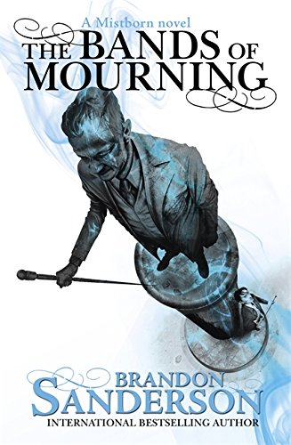 The Bands of Mourning Cover Image