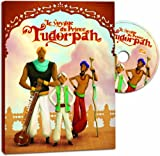 Le voyage du prince Tudorpah (1CD audio)