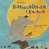 Bommelböhmer und Schnauze: Ein Hörbuch