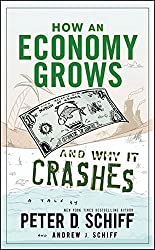 How an Economy Grows and Why It Crashes-