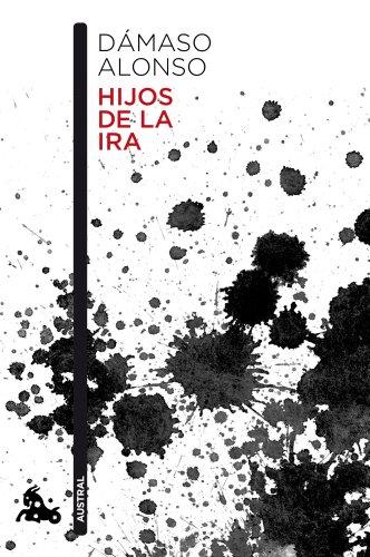 Hijos de la ira (Poesía) por Dámaso Alonso