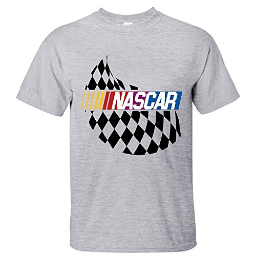 mens-nascar-100-cotton-t-shirt-grey