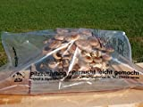 Pilzzuchtbag, Pilzzucht Mini Gewächshaus - geeignet für Pilzzucht Kultur