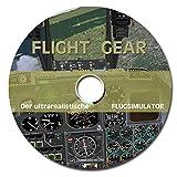 FLIGHTGEAR--Der ultrarealistische FLUGSIMULATOR