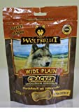 Wolfsblut | Cracker Wide Plain High Energy | 225 g