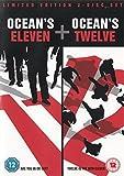 Ocean S Eleven/Ocean S Twelve [Edizione: Regno Unito]
