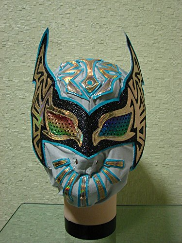 Unbekannt Maske Sin Cara Replica TV Authentic