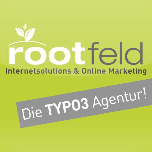 Rootfeld - Die TYPO3 Agentur