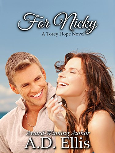 ebook: For Nicky: A Torey Hope Novel (B00K02F42M)
