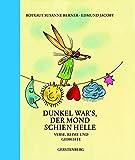 Dunkel war's, der Mond schien helle: Verse, Reime und Gedichte (Hausbücher)