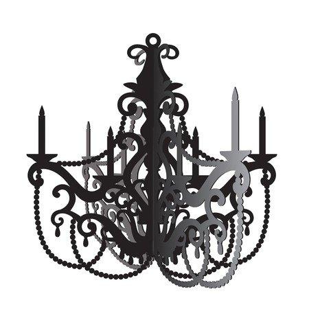 chandelier-hanging-party-decoration-halloween-parisienne-party-in-paris