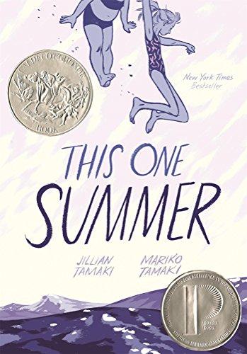 This one summer editado por Roaring brook press