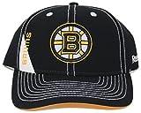 Reebok Boston Bruins Herren Erwachsene Hat Cap verstellbar
