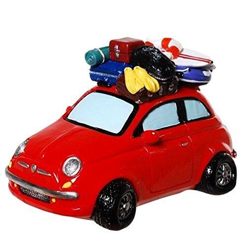 Preisvergleich Produktbild Spardose Auto Urlaub