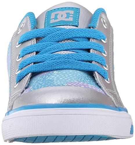 Dc Shoes Sneaker Chelsea Tx Se Light Grey/Purple