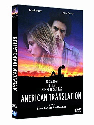 American Translation - DVD by Pierre Perrier