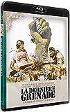 LA DERNIERE GRENADE [Blu-ray]