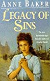 Legacy of Sins: To find happiness, a young woman must face up to her mother's past