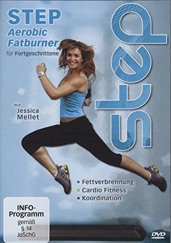 Step Aerobic - Fatburner für Fortgeschrittene