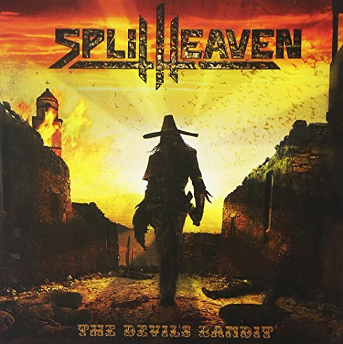 Split Heaven: Devil's Bandit (Audio CD)