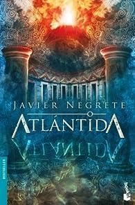 Atlántida par Javier Negrete