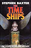 Cover of: The Time Ships | Stephen Baxter