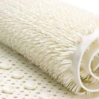Comfort Bath Mat Colour: Cream by AQUALONA