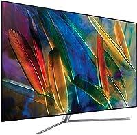 Samsung QE 65Q7°F Sterling Silver 163cm LED TV UltraHD 4K