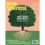 New Scientist International Edition