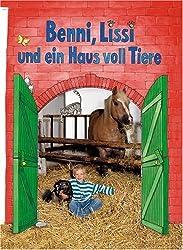 Benni, Lissi und ein Haus voll Tiere