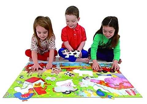 Galt Toys Giant Floor Puzzle