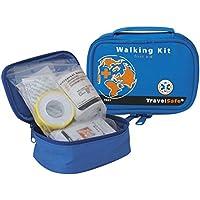 Travelsafe Walking Kit Reiseapotheke Wandern Erste Hilfe Set Verbandstasche preisvergleich bei billige-tabletten.eu