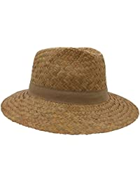 Sombrero de Paja Country Traveller by Work and Style - Paja, L (58 cm)