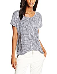 b.young Damen Hemd Reagan Printed Tee