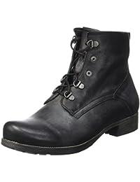 Amazon.es  de con - Piel   Botas   Zapatos para mujer  Zapatos y ... 53afadc35af