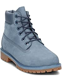 Timberland 6 in Premium WP Boot A1o8d, Botas Clasicas Unisex Adulto