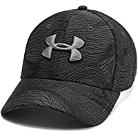 Under Armour Printed Blitzing 3.0 Gorra, Hombre