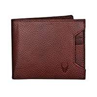WILDHORN Bombay Brown Men's Wallet (WH2074A B.BROWN)
