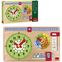 Goula - Reloj calendario catalán (51316)