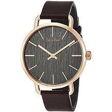Calvin Klein Damen-Armbanduhr K7B216G3