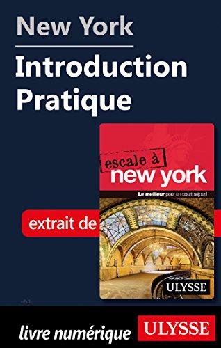 Descargar Libro New York - Introduction Pratique de Collectif
