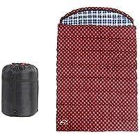 Sacos de dormir rectangulares Saco De Dormir Adulto Exterior Temporada Interior Engrosamiento Cálido Camping Verano Otoño