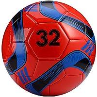 C.N. La compétition de Formation pour Enfants et Adolescents de Football Porte des écoliers de Football en Cuir Souple