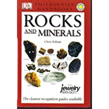 Rock and Minerals (Smithsonian Handbooks) by Chris Pellant (2008) Paperback