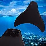 RB Zeemeermin Staarten Zwemvliezen voor Kinderen, Zeemeerminnen voor Zwemmen met Flipper Duikvinnen voor Jongens Meisjes Volw