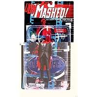 Figura Articulada Red Hood El Joker Detective Comics Universo DC